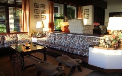 Hambare Lodge