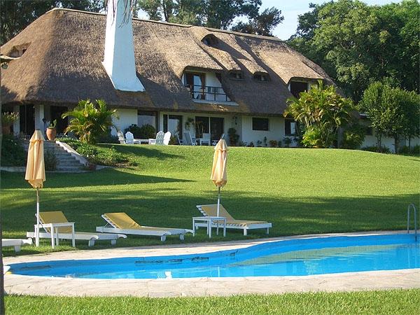 Hambaré Lodge, Corrientes, Argentina